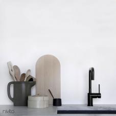 Kuchyne vodovodný produkt černá