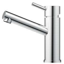 Z Nerezové Oceli Koupelna Vodovodní Baterie - Nivito FL-10