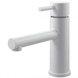 Bílá Koupelna Vodovodní Baterie - Nivito RH-53