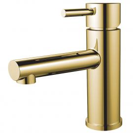 Mosaz/Zlato Koupelna Vodovodní Baterie - Nivito RH-56