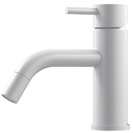 Bílá Koupelna Vodovodní Baterie - Nivito RH-63