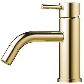 Mosaz/Zlato Koupelna Vodovodní Baterie - Nivito RH-66